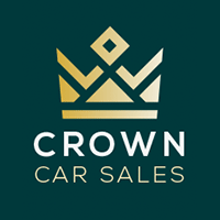 Crown Cars logo